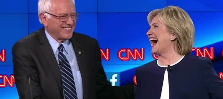 All Out War: Hordes of Bernie Sanders Supporters Trash Hillary Clinton on Her Own Facebook Page