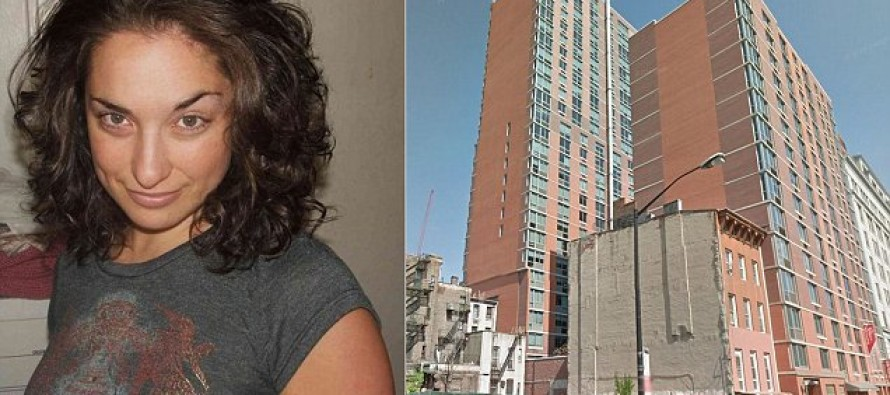 MONSTER Caught On Video! New York Nanny Charged With Assaulting 6-Month Old Baby