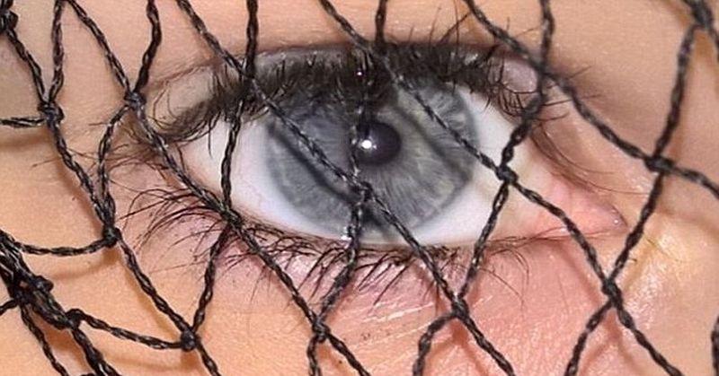 eye netting fb