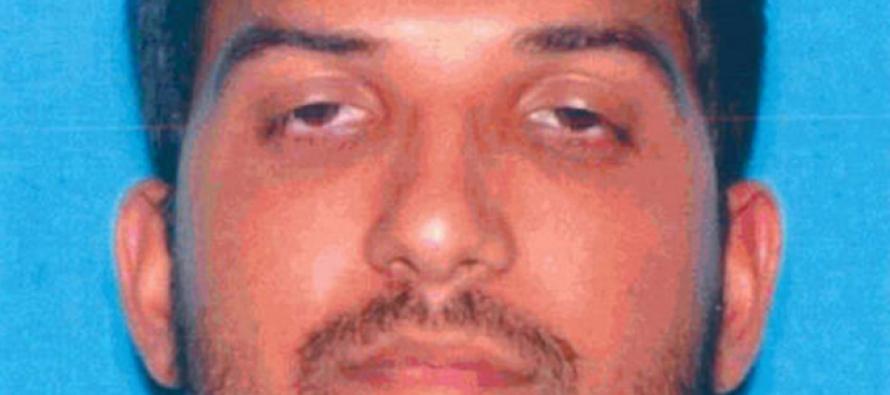 "Terrorist Farook Had ""Very Liberal"" Political View"