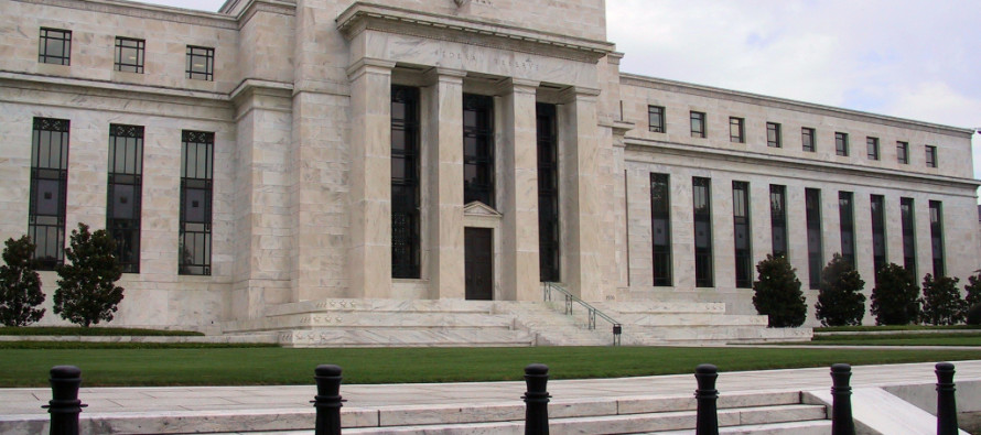 It's Finally Happening: We're Going to Audit the Fed
