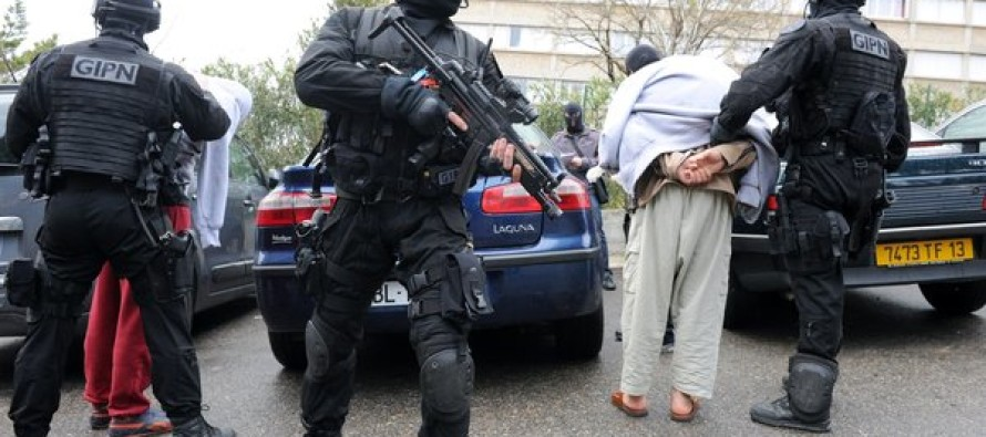 France Raids Mosques… What They Find Proves Trump Is Spot-On Right