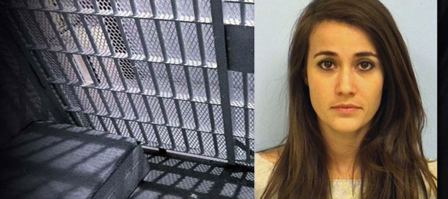 Teacher Caught Having Secret Sex With TWO Students – But What Happened Next? Wow… [PHOTOS]