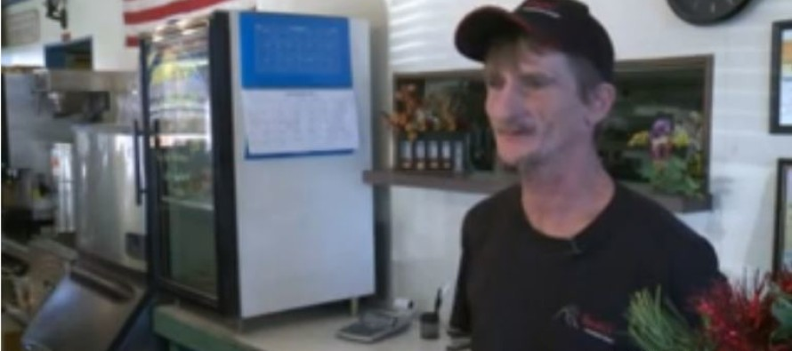 NOW, FOR SOME POSITIVE NEWS: Honest Bus Boy Returns 3K In Cash, Gets Big Tip And Lots Of Love