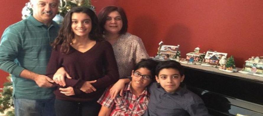 San Bernardino Victim Fled Radical Islam in Iran – Was Murdered By Islamists in Cali