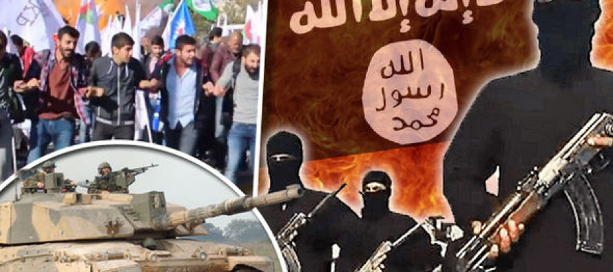 UPDATE: ISIS will ACTIVATE Hundreds Of Sleeper Cells 'To Slaughter THOUSANDS' For FINAL BATTLE With West