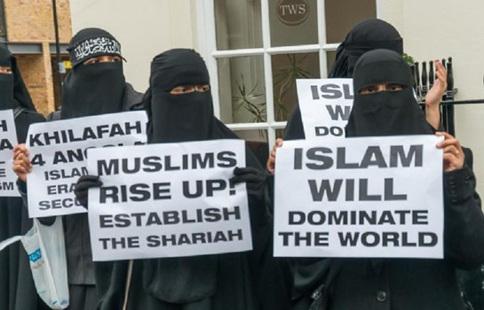islams