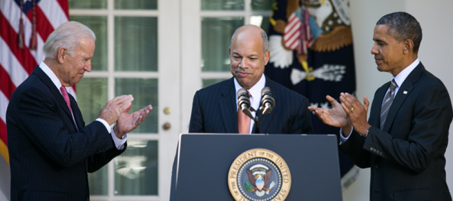 "WHAT! Obama's DHS Chief VOWS to ""Protect"" Muslims From What AMERICANS Are Doing to Them!?"