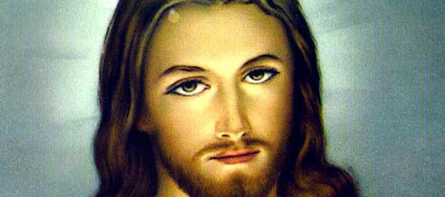 Has a Forensic Facial Reconstruction Expert Revealed What Jesus REALLY Would Have Looked Like?
