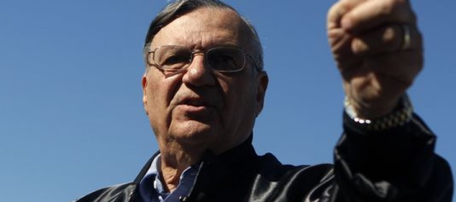 Sheriff Joe Sends a BLUNT Message to Muslim Terrorists – This is Awesome