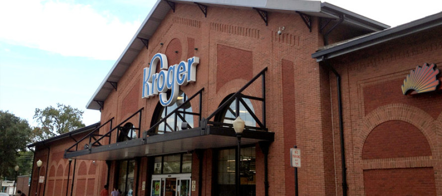 Kroger Grocery Stores Just Took a MAJOR Stand Against Obama