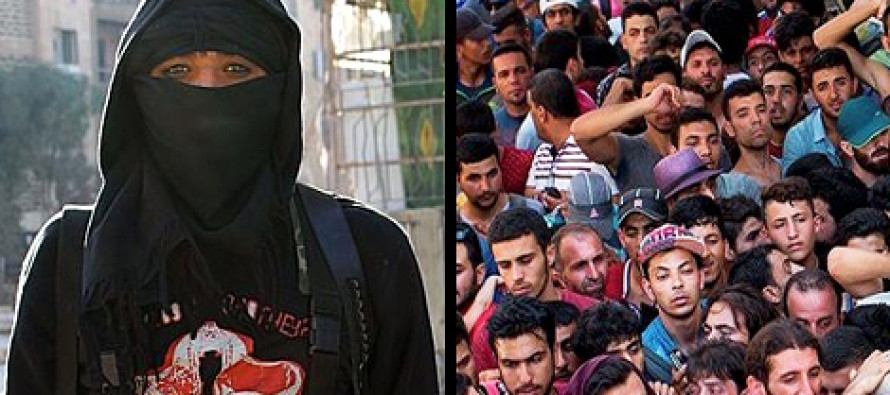 This Stunning New Revelation About San Bernardino Terrorist Should HALT Obama's 'Refugee' Program