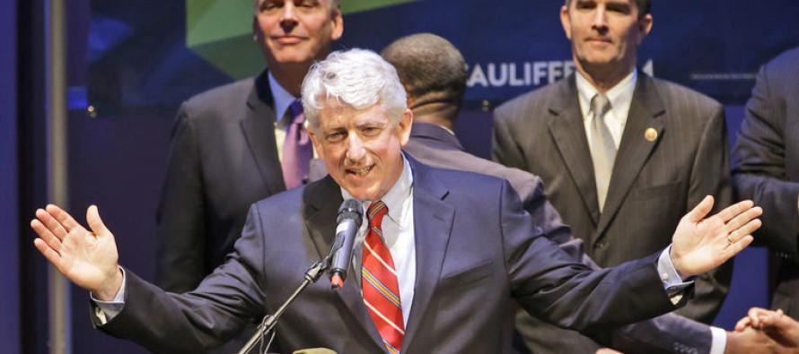 Virginia AG Makes a Gun Control Move, Legislators Give the Gov a Taste of His Own Medicine