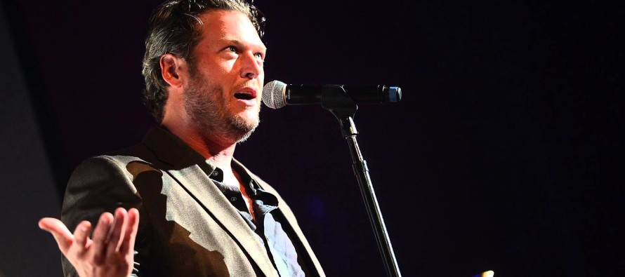 Blake Shelton Gets BAD News
