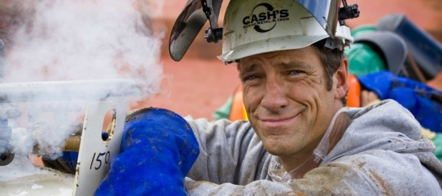 Liberals Tell Mike Rowe to Shut Up… He Does THIS Instead!