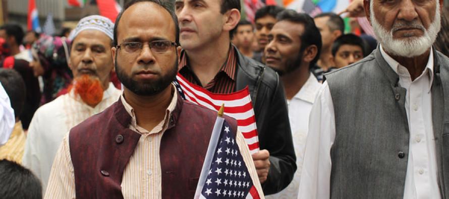 Former FBI Counterterrorism Agent: We Needed Help From the U.S. Muslim Community, But…