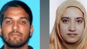 muslim shooter