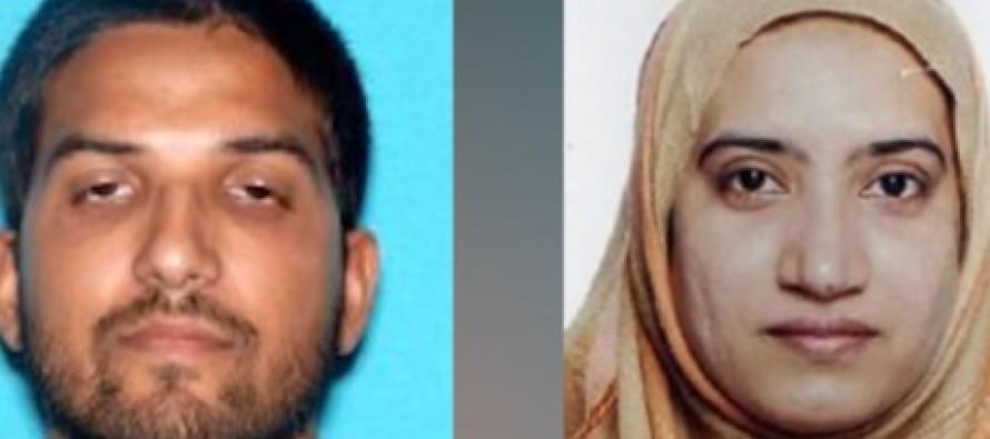 BREAKING ISIS in America: ISIS acknowledges San Bernardino Muslim shooters were 'supporters'