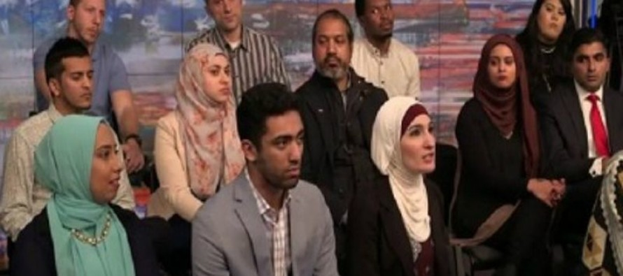 UNBELIEVABLE: Muslims Say the U.S. Government is More Dangerous than ISIS