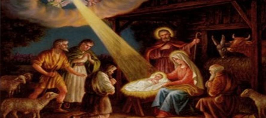 City of Orange Pulls Nativity Scene After Atheists Demand Access