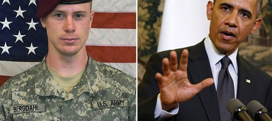 BREAKING: House Committee Exposes Bergdhal Case And Dreadful Obama Deception