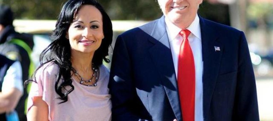 "TRUMP Spokesperson to LIBERALS: ""Maybe I'll Wear A FETUS Next Time…"""