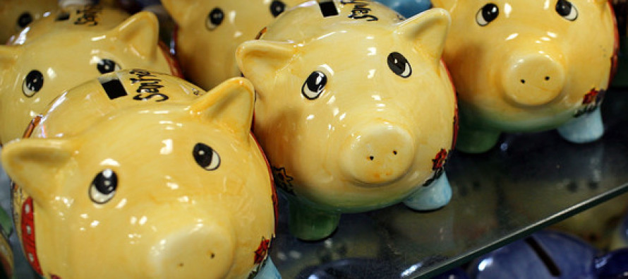 In Obama's America Most Americans have less than $1,000 in savings