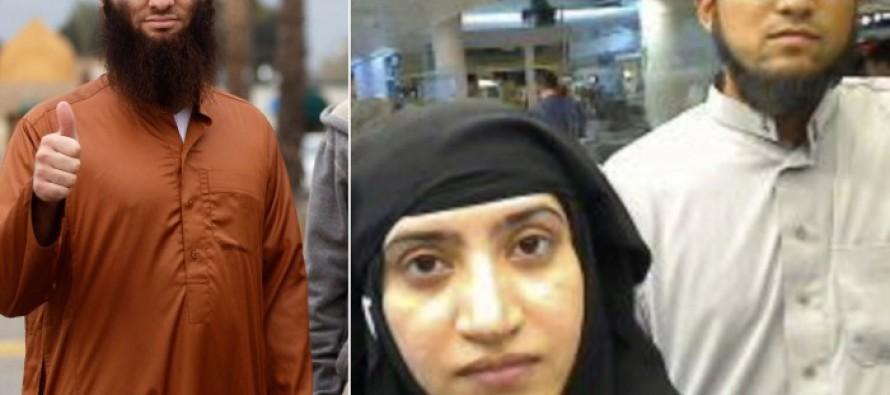 "Muslim Cleric Who Said He ""Barely Knew"" San Bernardino Terrorists Caught LYING"