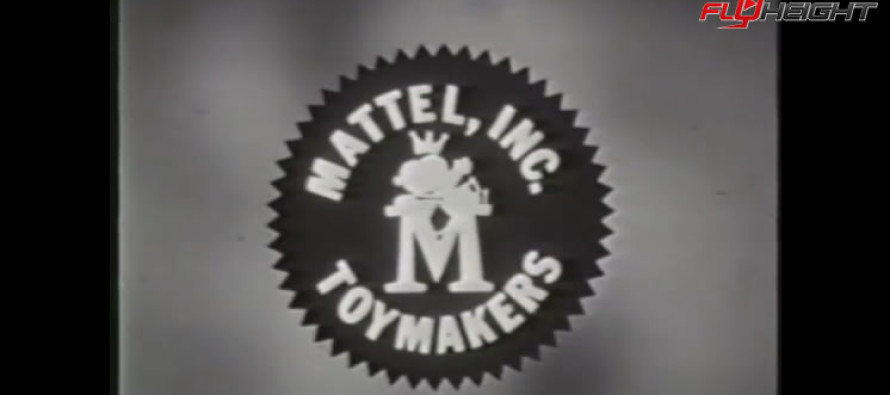 A Commercial that Would Make People Lose Their Minds Today