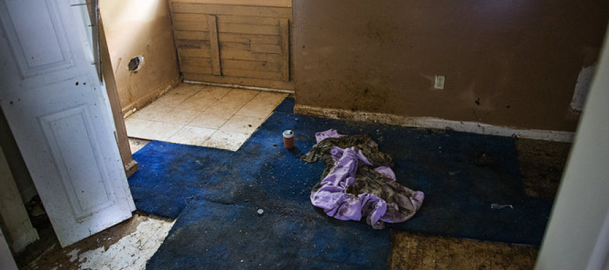 Justice SLAMS Parents of MURDERED 9-Yr-Old Disabled Boy LOCKED in Feces-Covered Room… With THIS!
