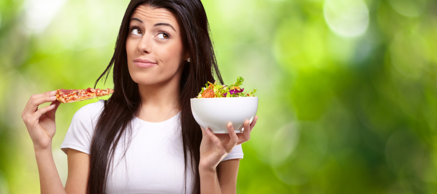 Study Claims Being Vegetarian is WORSE For the Environment Than Eating Meat
