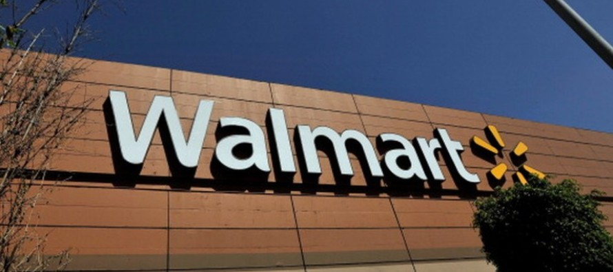 You'll Be Sick When You See Why This Walmart Employee Was Fired