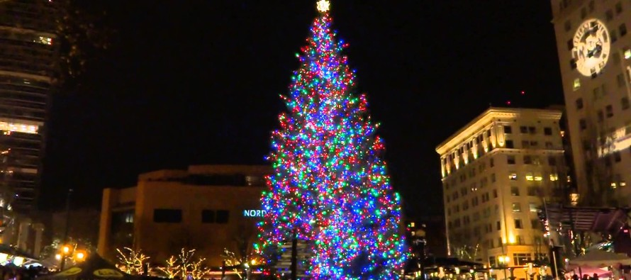 City Council Member Steps Down After Council Votes To Add 'Christmas' To Tree-Lighting Ceremony