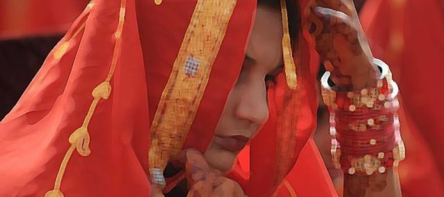 Disgusting: Pakistan SHOOTS DOWN Bill Banning CHILD MARRIAGE Because It's 'Un-ISLAMIC'
