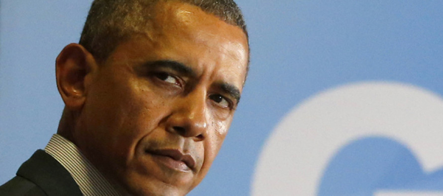 WAKE UP AMERICA! Top Obama Chief Makes TERRIFYING Threat For Obama's Last Year…Very Alarming!