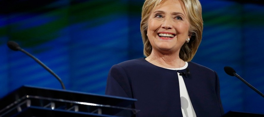 Hillary Clinton Stokes Flames Of Police Hatred During DEBATE, Just 24 Hours Later It Is The Police Who Have Paid The ULTIMATE Price…