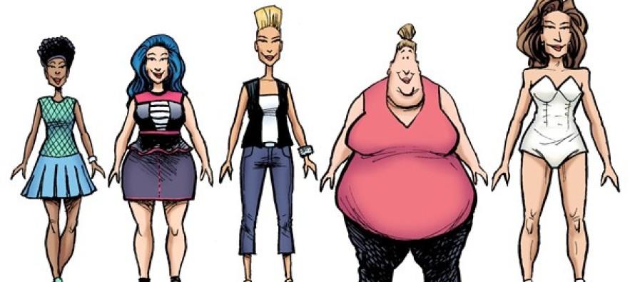 Barbie Dolls (Cartoon)