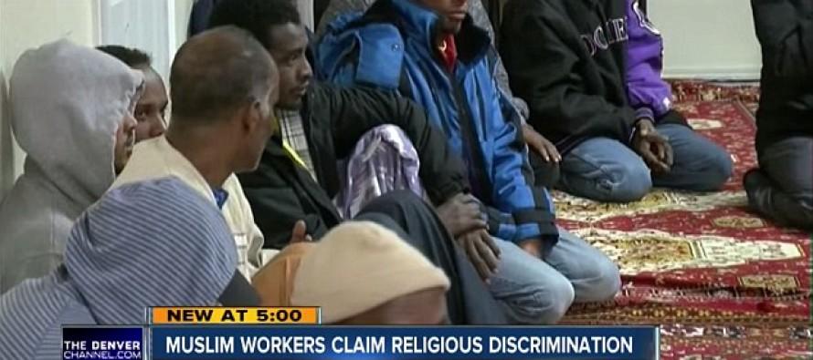 Nearly 200 Muslim Meat Plant Workers Walk Off In Demand For Prayer Breaks, IMMEDIATELY Regret It