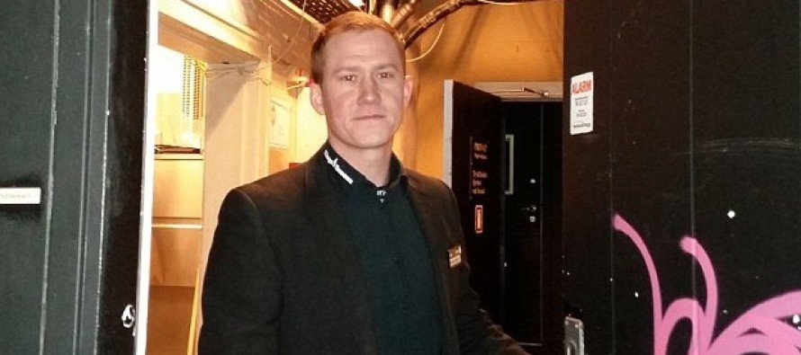 Nightclub Boss Could Be Prosecuted for Banning Violent Muslim 'Refugees' – But He's Not Backing Down