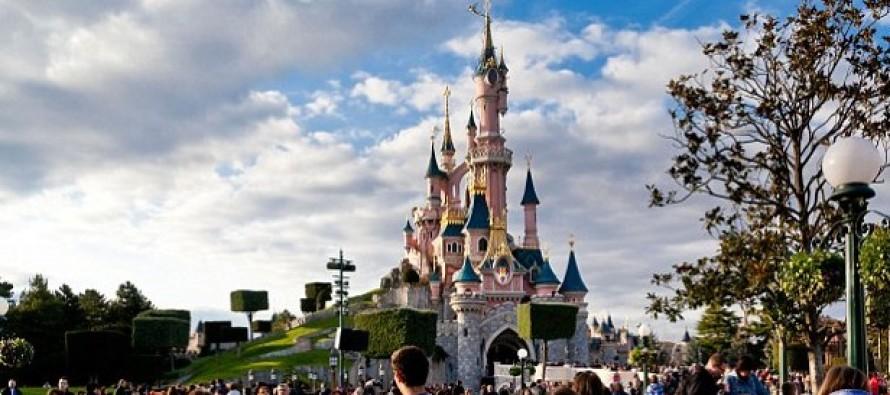 BREAKING: Armed Thug With KORAN Arrested at Disneyland