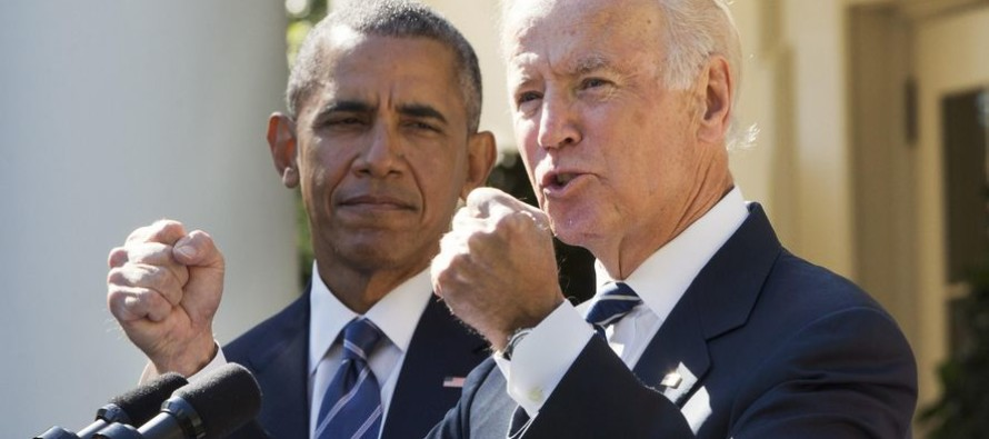 Obama Is Livid After Joe Biden Says THIS About Trump