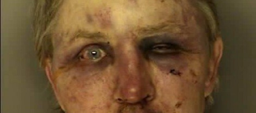 Man Finds Pervert Raping His Girlfriend… Then He Does THIS