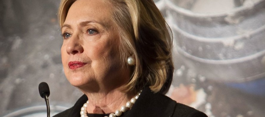 FOX Just Broke With EXCLUSIVE News…THIS Could REALLY Mean The End Of Hillary's Campaign This Time!