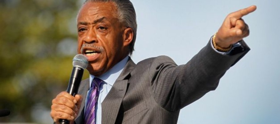 BOOM! Allen West Owns Race-Baiting Al Sharpton With One Epic Tweet