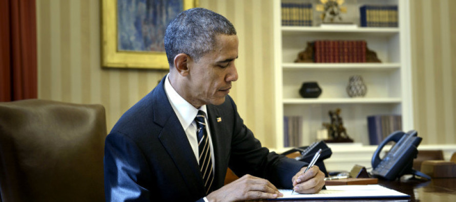 BREAKING: Obama Makes Terrifying Announcement – This Isn't Good…