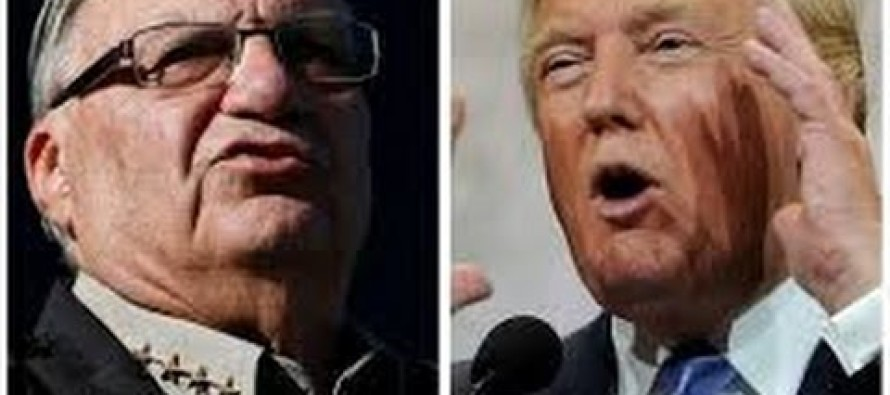 Sheriff Joe Makes HUGE Announcement – This Could Change Everything