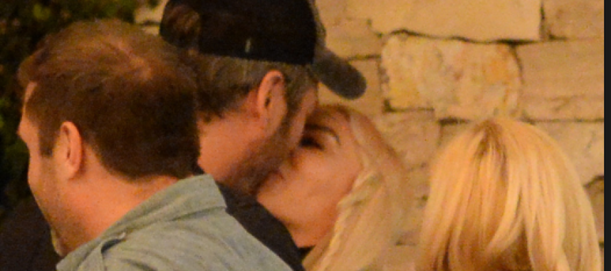 You Won't Believe What Blake Shelton and New Girlfriend Were Caught Doing…