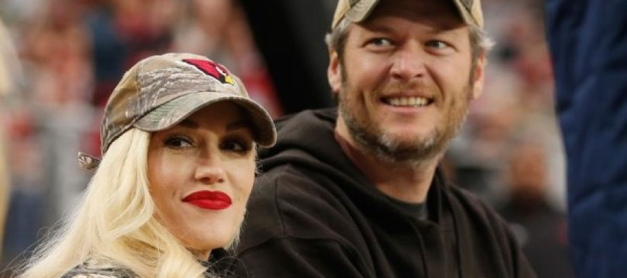 Blake Shelton Reportedly Caught Having Sex With New Girlfriend… Then HUGE Secret Comes Out