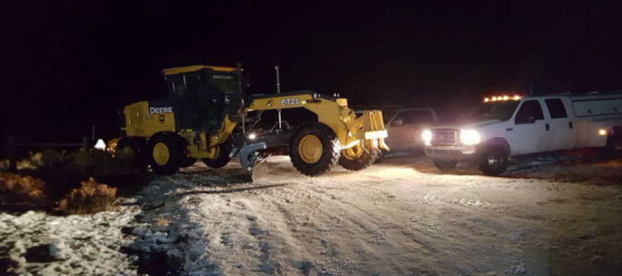 FBI Prepares to Raid Oregon Federal Building – Bundy Militia Builds Barricades