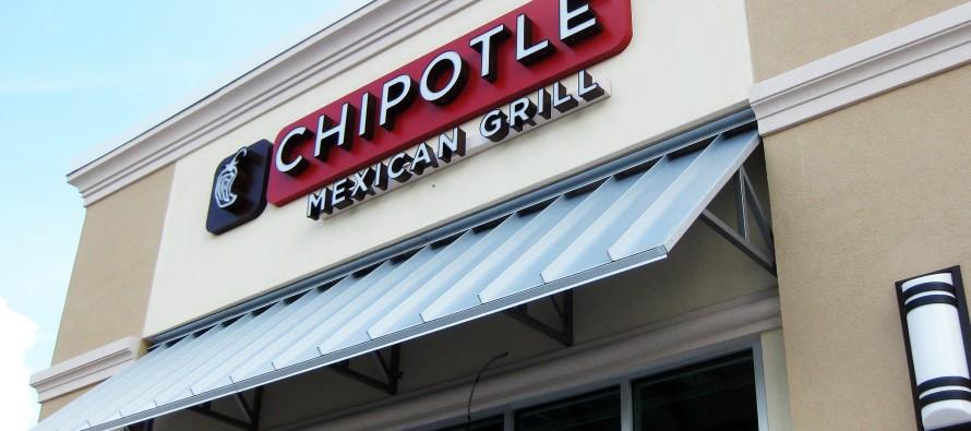 E-COLI Has Chipotle Closing Their Restaurants Feb 8th